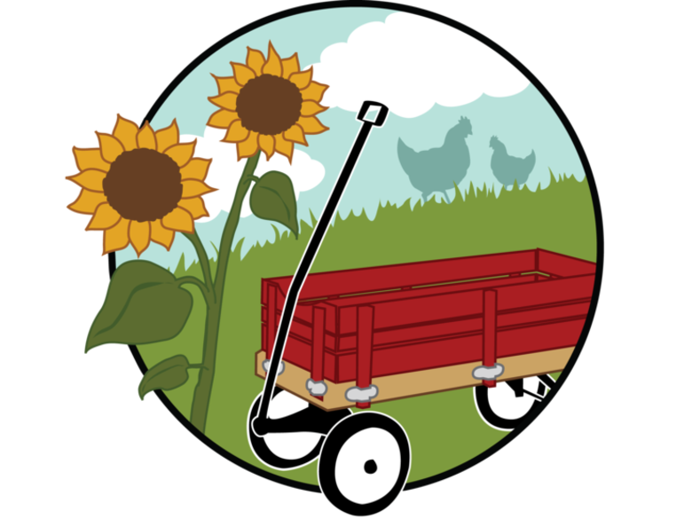 Little Hands Garden School Preschool Logo